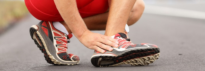Chiropractic Overland Park KS Sports Injury