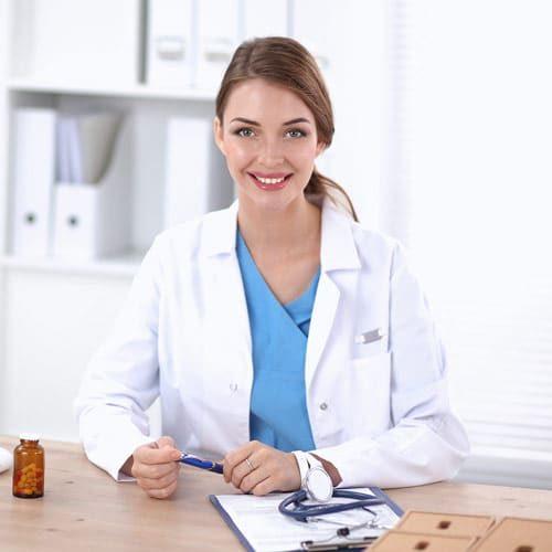 Chiropractic Overland Park KS Doctor Report